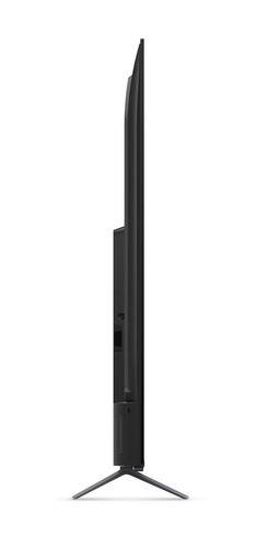 "TCL 50C722 TV 127 cm (50"") 4K Ultra HD Smart TV Wi-Fi Silver 2"