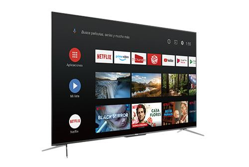 """TCL 50Q637 TV 127 cm (50"""") 4K Ultra HD Smart TV Wi-Fi Black 2"""
