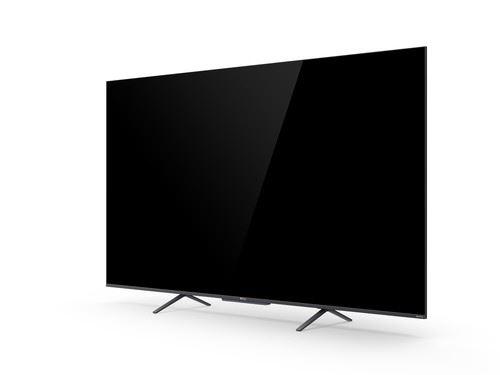 "TCL 55C722 TV 139.7 cm (55"") 4K Ultra HD Smart TV Wi-Fi Silver 2"
