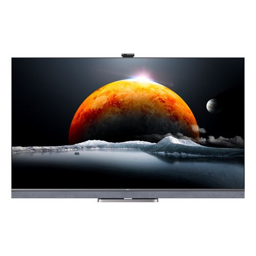 "TCL 65C825 TV 165.1 cm (65"") 4K Ultra HD Smart TV Wi-Fi Silver 2"