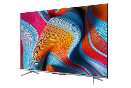 "TCL 65P725 TV 163.8 cm (64.5"") 4K Ultra HD Smart TV Wi-Fi Black 2"