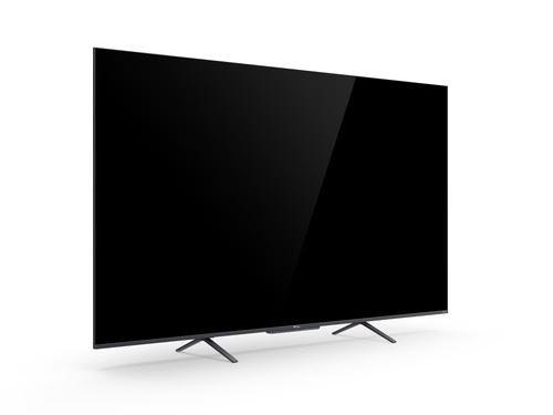 "TCL 55C722 TV 139.7 cm (55"") 4K Ultra HD Smart TV Wi-Fi Silver 3"