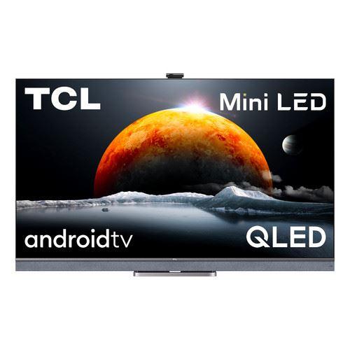 "TCL 65C825 TV 165.1 cm (65"") 4K Ultra HD Smart TV Wi-Fi Silver 4"