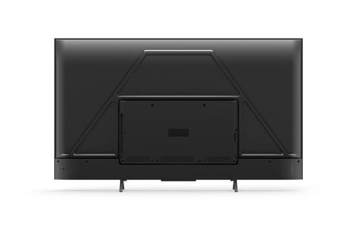 "TCL 50C722 TV 127 cm (50"") 4K Ultra HD Smart TV Wi-Fi Silver 5"