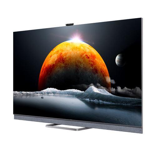 "TCL 65C825 TV 165.1 cm (65"") 4K Ultra HD Smart TV Wi-Fi Silver 5"