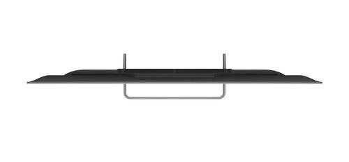 """TCL 75C728 TV 190.5 cm (75"""") 4K Ultra HD Smart TV Wi-Fi Black 6"""