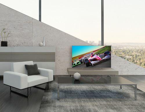 """TCL 75C728 TV 190.5 cm (75"""") 4K Ultra HD Smart TV Wi-Fi Black 7"""