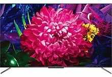 TCL 50C715 50 inch QLED 4K TV
