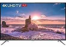 TCL 50P8E 50 inch LED 4K TV