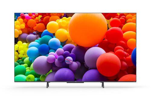 "TCL 65C722 TV 165.1 cm (65"") 4K Ultra HD Smart TV Wi-Fi Silver"