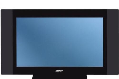 "Thomson 27"" LCD, 27LCDB03BBK"