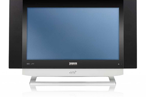 "Thomson 32"" LCD TV Hi-Pix HDTV"