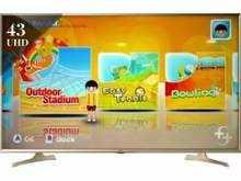 VU 43S6535 43 inch LED 4K TV