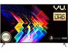 VU 190 cm (75-inch) H75K700 4K (Ultra HD) Smart LED TV