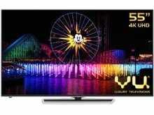 VU LED55XT780 55 inch LED 4K TV