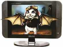 World Tech WT-1605 16 inch LED HD-Ready TV